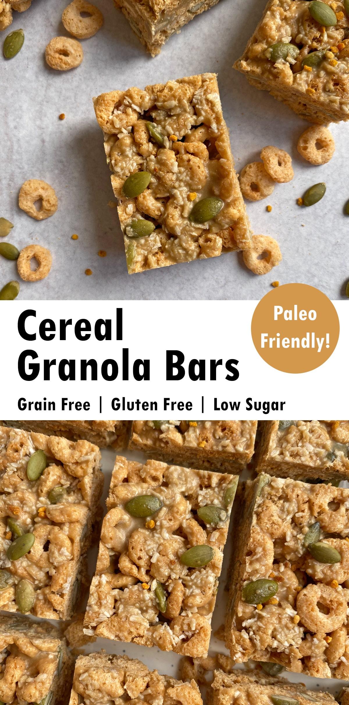 cereal-granola-bars