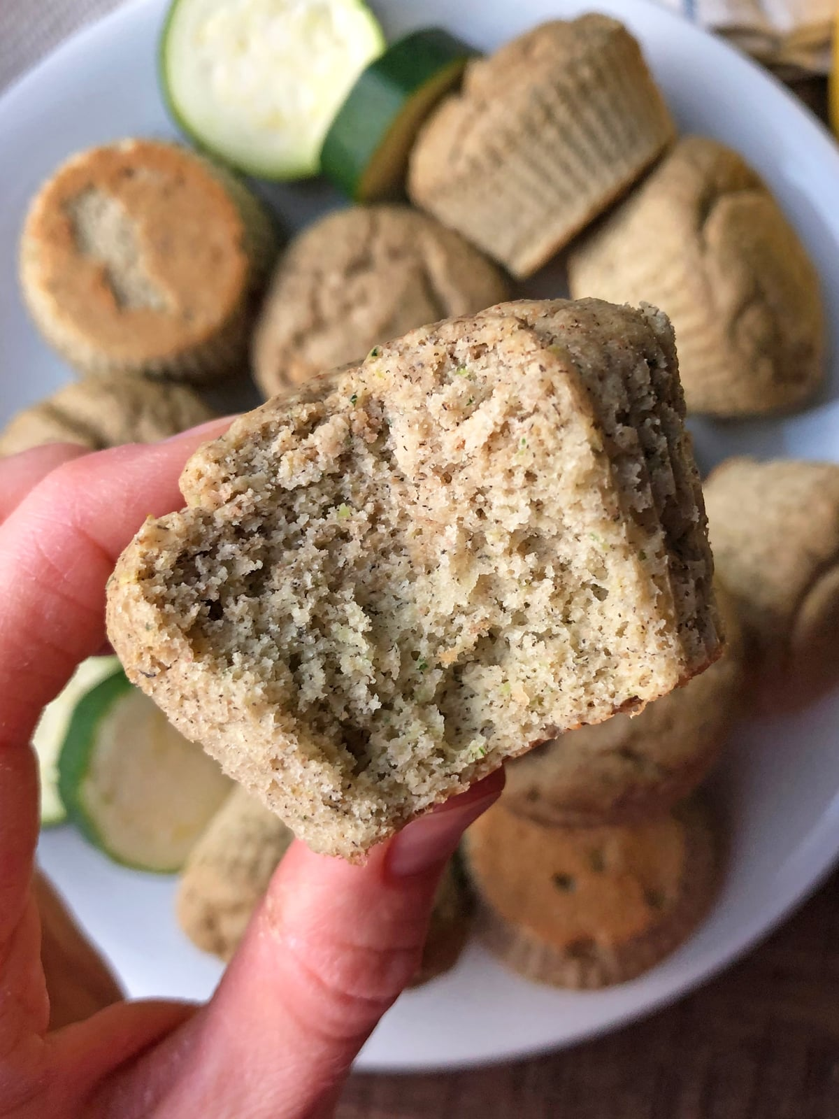 healthy-buckwheat-muffins-with-banana-and-zucchini