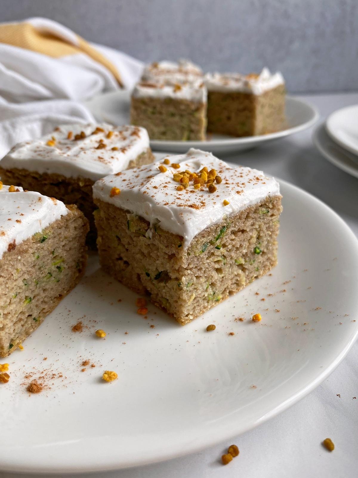 healthy-zucchini-cake
