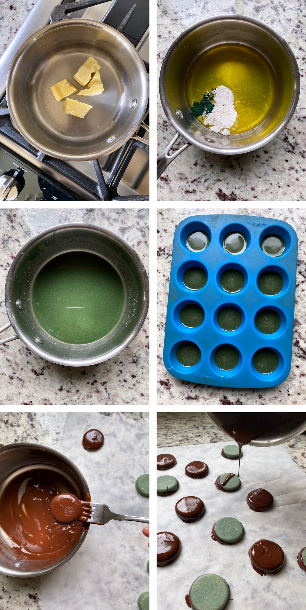 how-to-make-homemade-andes-mint-chocolates