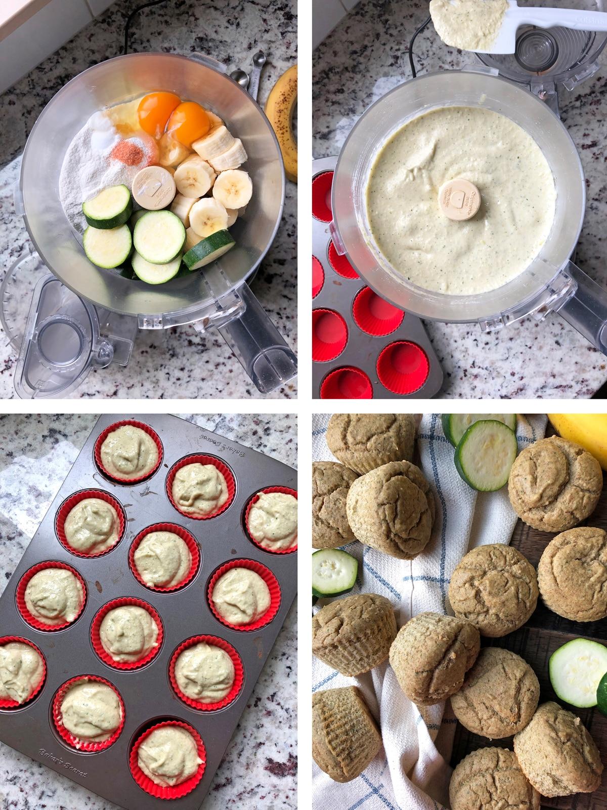 how-to-make-zucchini-banana-buckwheat-muffins