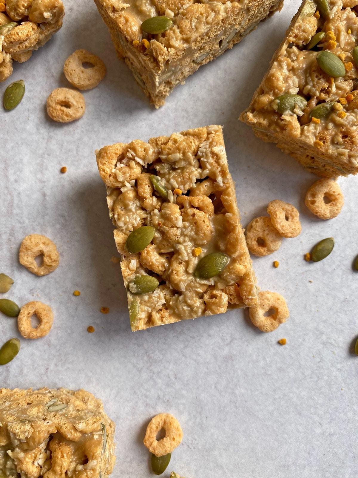 low-sugar-gluten-free-cereal-bar-recipe