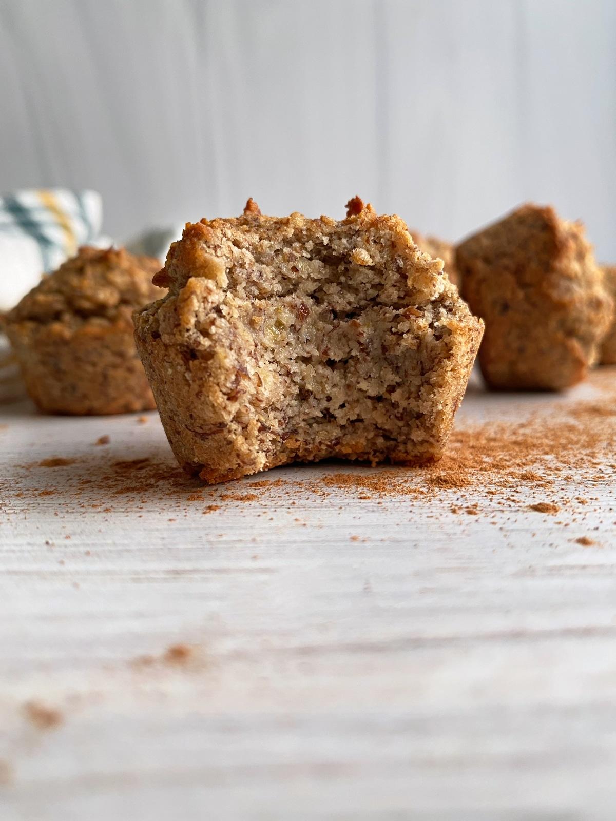 moist-banana-muffins-with-tahini