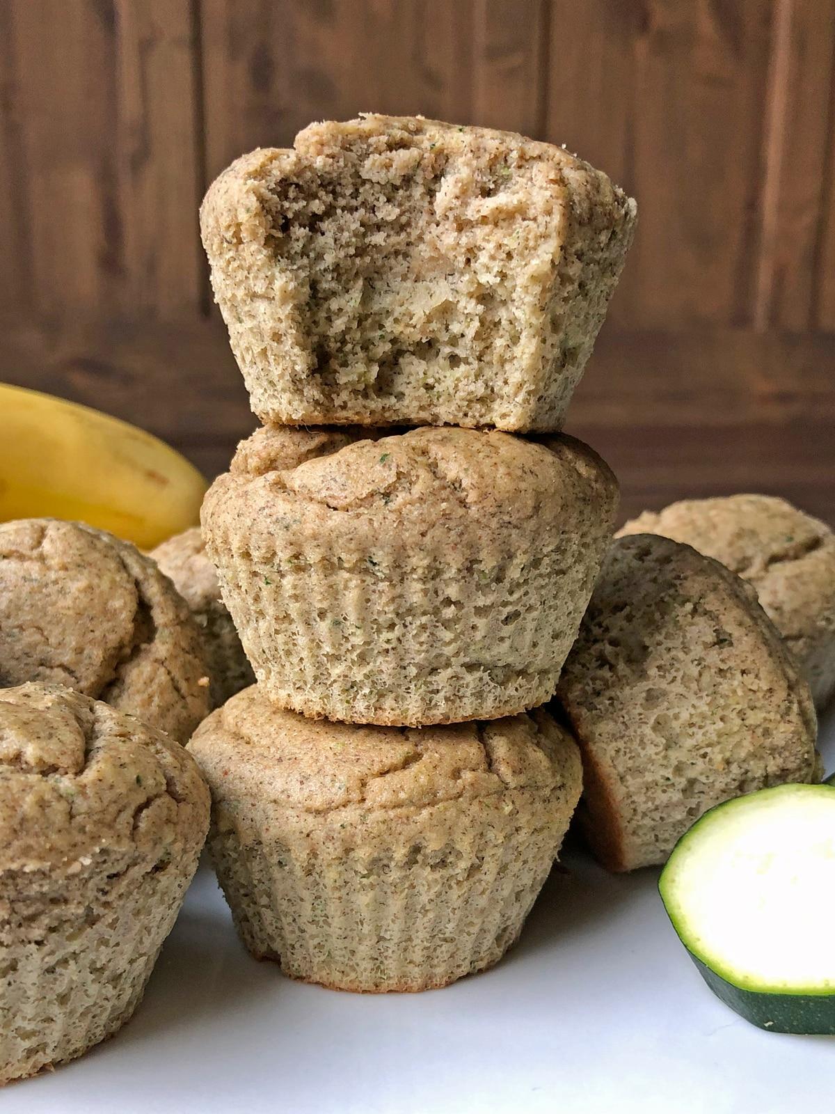 moist-buckwheat-muffins