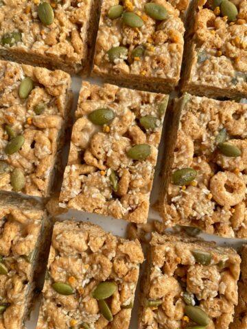 nut-free-paleo-cereal-bars