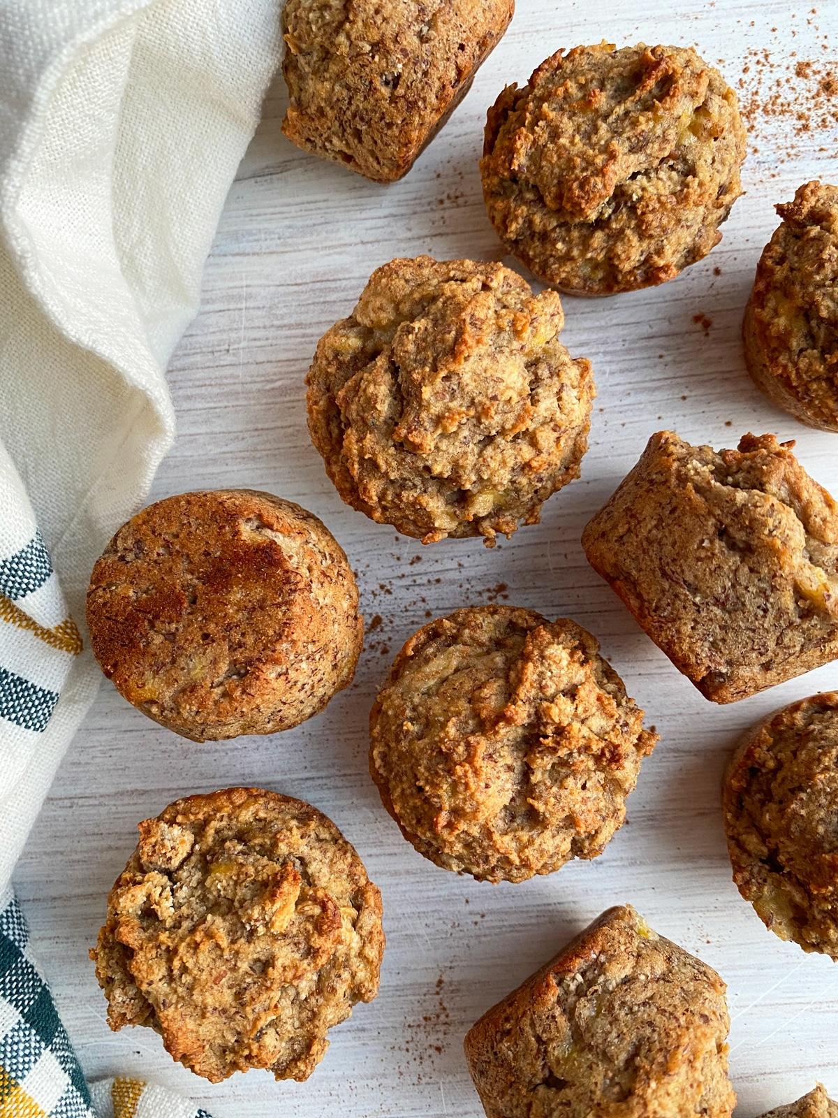 paleo-vegan-muffins