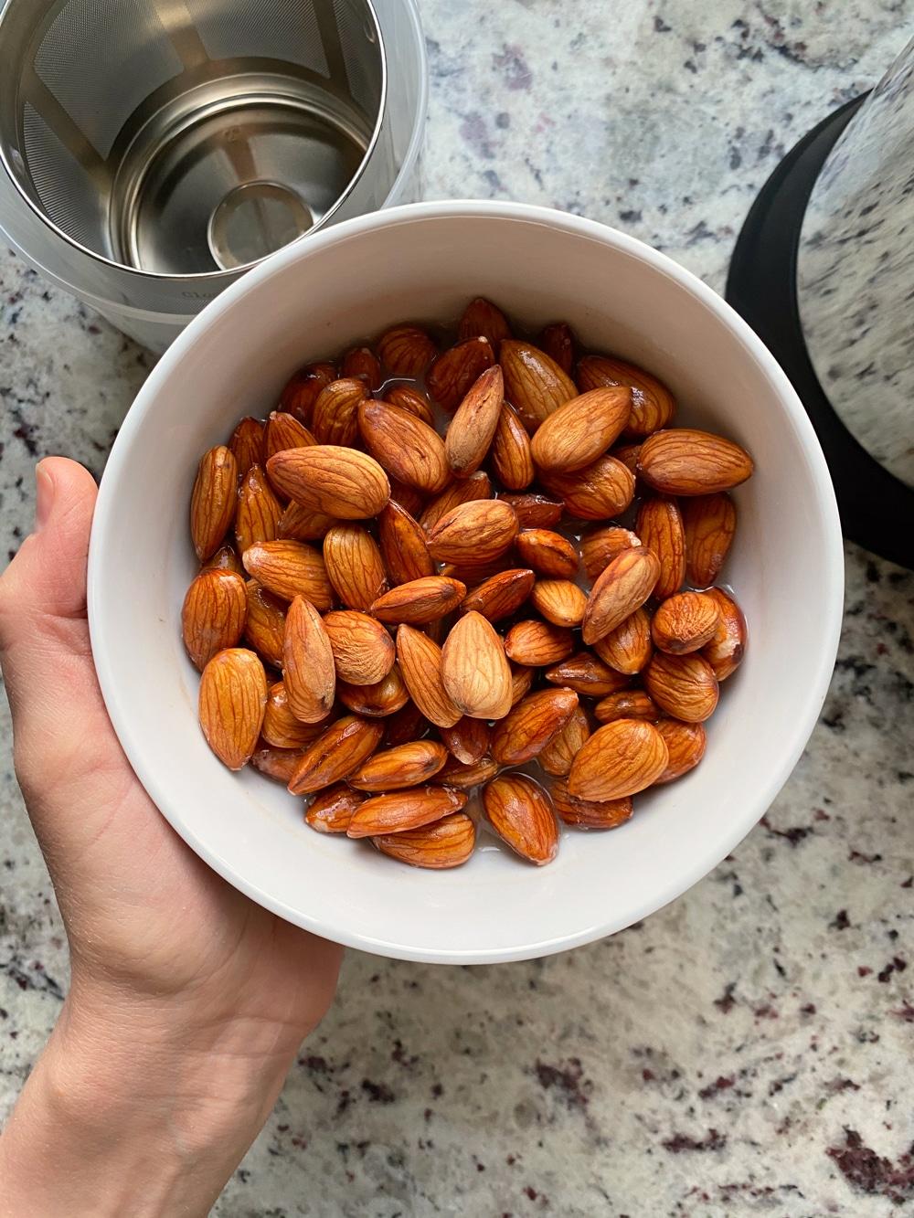 step-one---soak-nuts