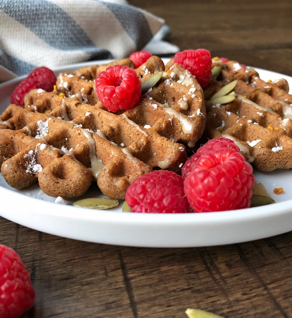 tignerut-waffles-with-gingerbread