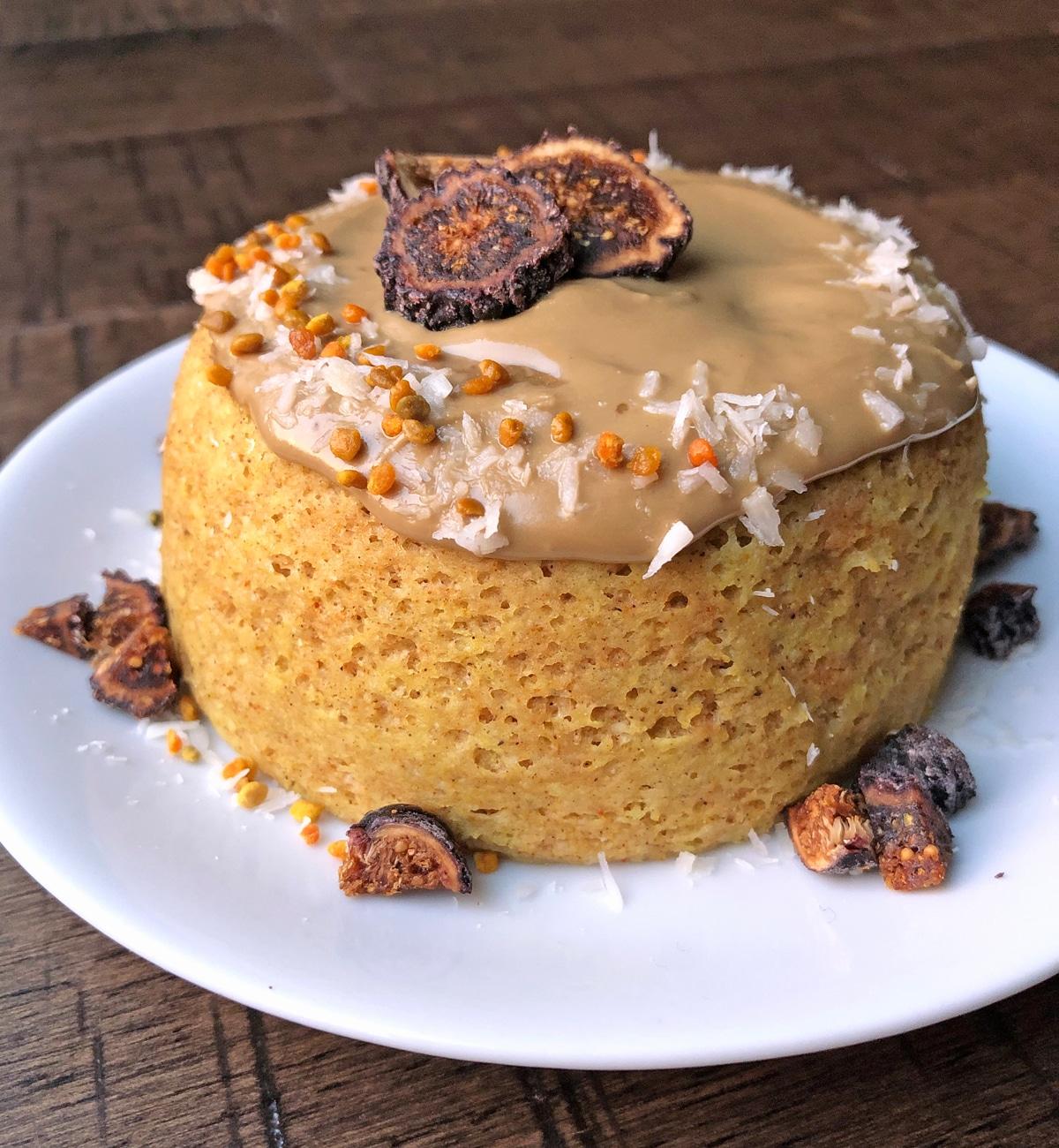 Chai-Mug-Cake-Recipe