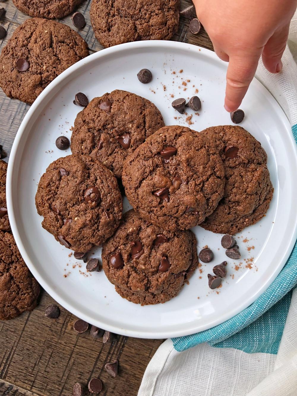Collagen-Sunbutter-Cookies