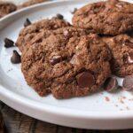 Gluten-Free-Sunbutter-Chocolate-Cookies