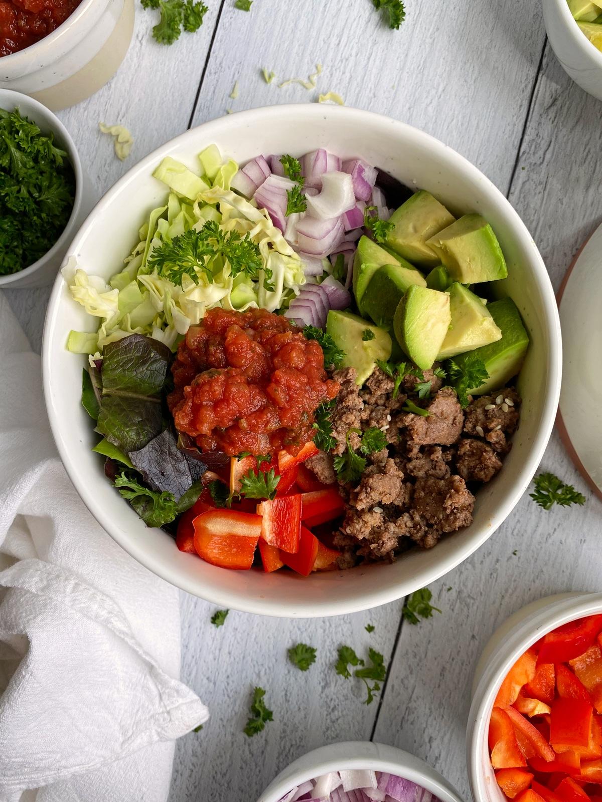 healthy-taco-salad-recipe