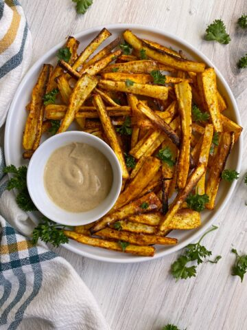 parsnip-fry-recipe