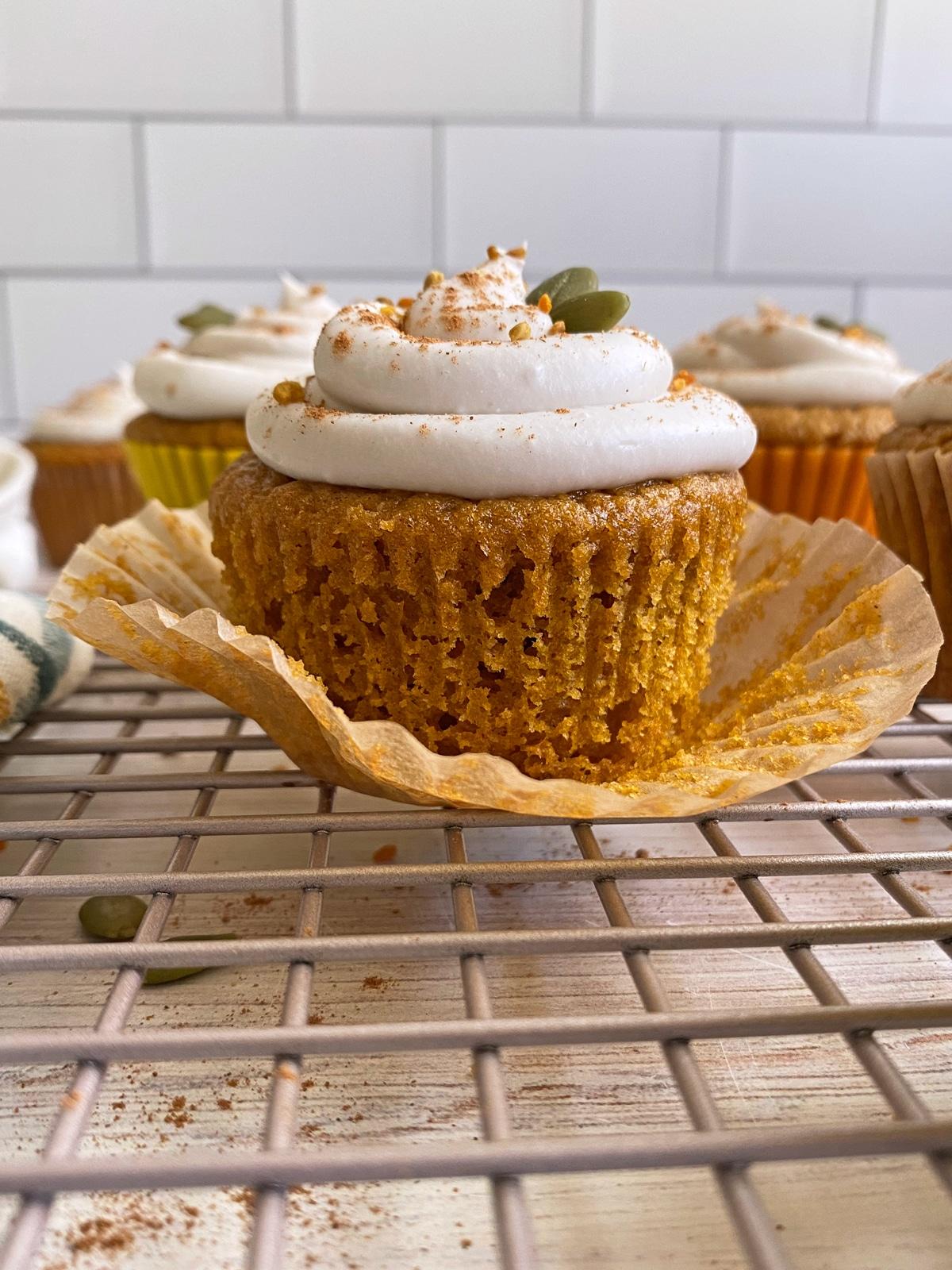 paleo-pumpkin-cupcake-recipe