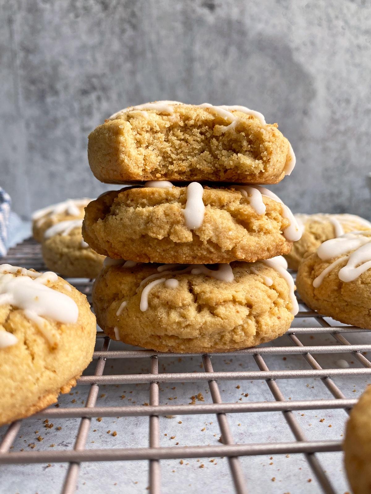 stack-of-paleo-sugar-cookies